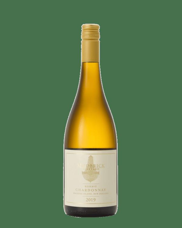 20 01 21 Mudbrick Reserve ChardonnayS